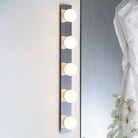 Ball light wall light BULBSTRIP  five bulb