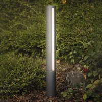 LED-Wegeleuchte Lilia, Höhe 75 cm