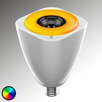 Image of AwoX StriimLIGHT WiFi-Color LED-Lampe E27, 7 W