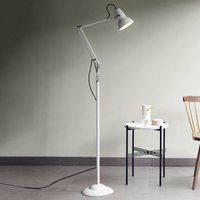 Anglepoise Original 1227 floor lamp linen white