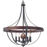 Robust chandelier Alston