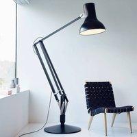 Anglepoise Type 75 Giant floor lamp black