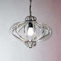 Classic hanging light SULTANO  37 cm