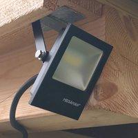 LED outdoor spotlight Tott  9 5 W  IP65