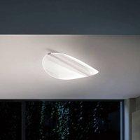 Diphy LED ceiling light 54 cm