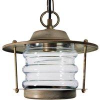 Outdoor hanging light Adessora seawater res