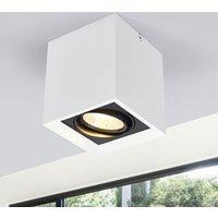 White LED downlight Loreen