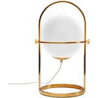 KARE Swing Jazz Ball table lamp