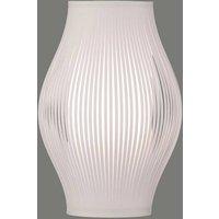 Murta table lamp  36 cm  white