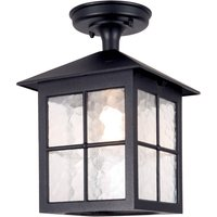 Winchester BL18A outdoor ceiling light