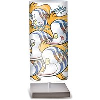 Adorable table lamp Pesci