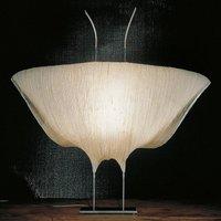 Ingo Maurer Samurai  LED table lamp made of paper