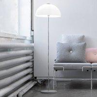 Innolux Kupoli floor lamp  grey base