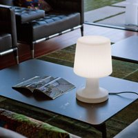 Newgarden Carmen LED table lamp cable 2 700 K IP20