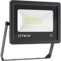 Siteco Flood 40 LED floodlight IP65 L 23 5 cm 50 W