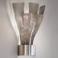 Murano glass wall light Isbel