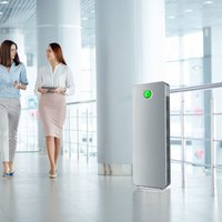 NEVOOX LF 2030 UV C air cleaner