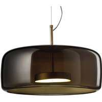 Jube SP 1 G LED hanging light  green lampshade