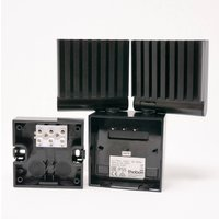 Theben theLeda S20 spotlight sensor 4 000 K black