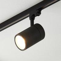 Arcchio Cady LED track spotlight black 36  31W