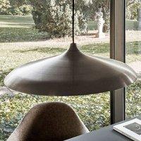 Menu Circular Lamp LED hanging lamp  bronze
