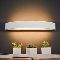 Up   downlight   LED wall light Yona  37 5 cm