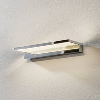 serien lighting Crib Wall LED wall lamp  chrome