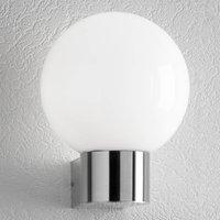 Kekoa outdoor wall light without sensor