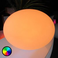 LED decorative light Flatball XXS IP68