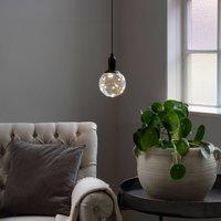 Ball LED decorative light  battery powered