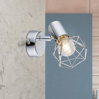 Wall spotlight Daiva in an innovative design