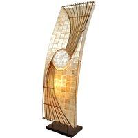 Stylish QUENTO floor lamp  90 cm