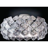 Prisma ceiling light 52 cm