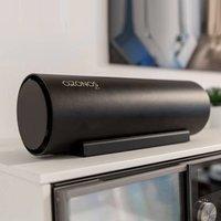 Ozonos AC 1 Plus air purifier  0 115 ppm O3  black