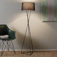 Villeroy   Boch New York   floor lamp  black