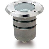 Waterproof recessed light AQUA