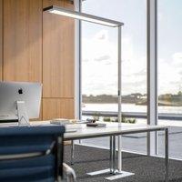 Lavigo DPS 16000 floor lamp  120 W  4 000 K  white