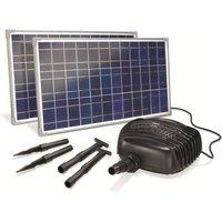 Adria solar stream pump system