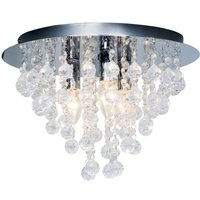 LONDEN ceiling lamp  3 bulb