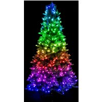 Albero_luci_LED_Twinkly_RGBW_150_cm