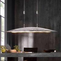 Adjustable luminous colour   pendant light Shine