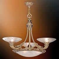 Stunning glass pendant light Arena