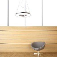 Vivaa Ring VTL C 600 LED hanging light DALI CCT