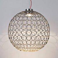 Terzani G R A    designer LED pendant light  54 cm