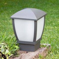 Mini Wilma   Pillar Lamp for Energy saving Bulb