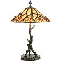 Extraordinary table lamp Jordis