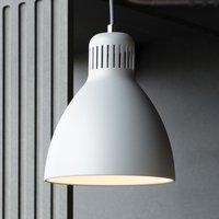 L 1 LED hanging lamp  3 000 K  white