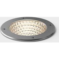IP44 de In S LED deck light  stainless steel