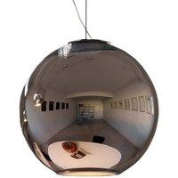GLOBO DI LUCE   designer hanging light 45 cm