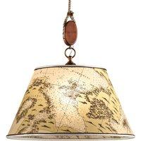Classic Nautica hanging light 40 cm
